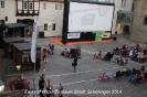08.01 Open Air Kino