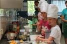 07.18 Kochen in der Jugendherberge