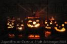 10.23 Halloween Kürbisschnitzen